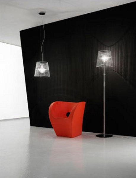 Floor lamp Lumè R1