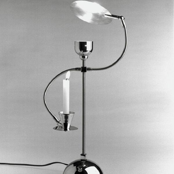 Servoluce table lamp