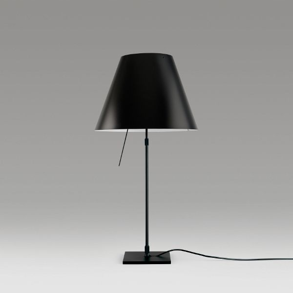Costanza D13 i. Radieuse Table Light
