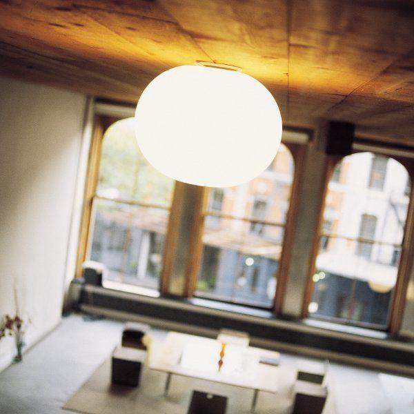 Glo-Ball C ceiling light