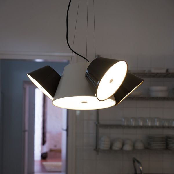 Tam Tam Mini Pendant Light