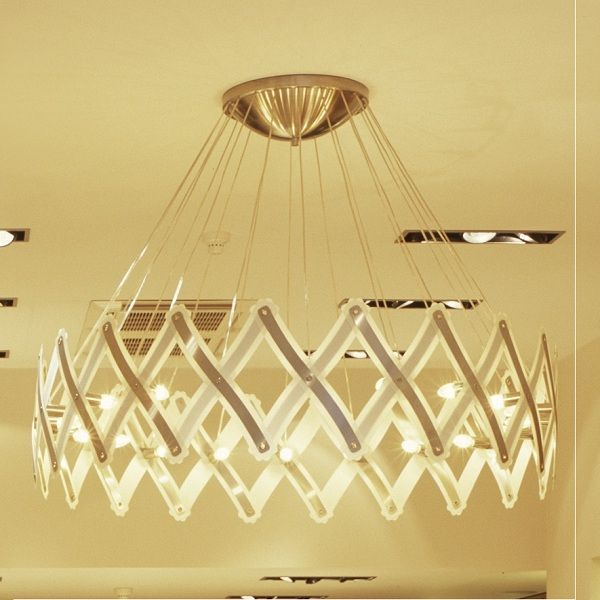 Zoom/Master XL 1 Element Pendant light