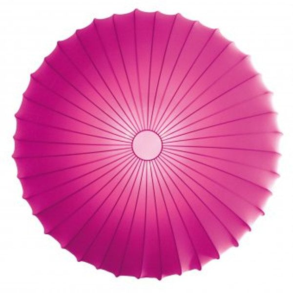 Axo Muse 40 Ceiling Light, Fuchsia