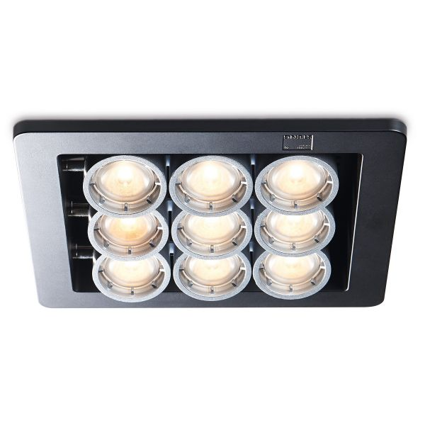 Combi Light Downlight B 9 Recessed Light