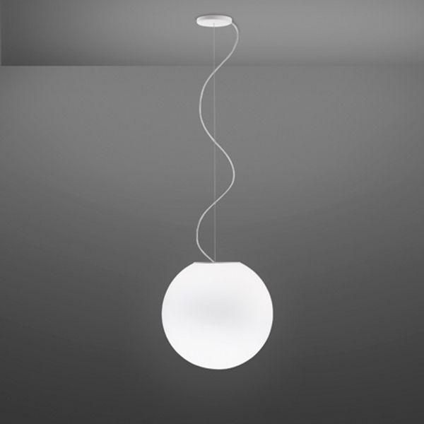 Lumi F07 A23 Sfera Pendant Light