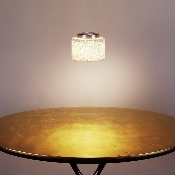 Reef Single Pendant light