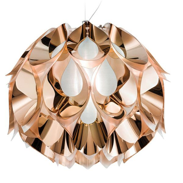 Flora copper