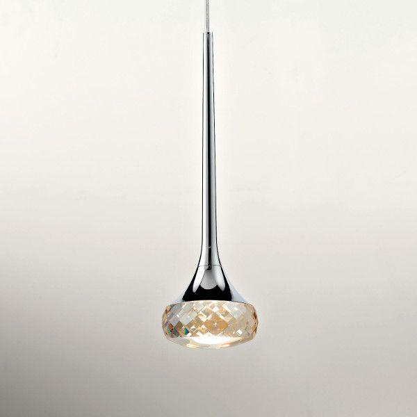 Fairy SP1 Pendant Light amber