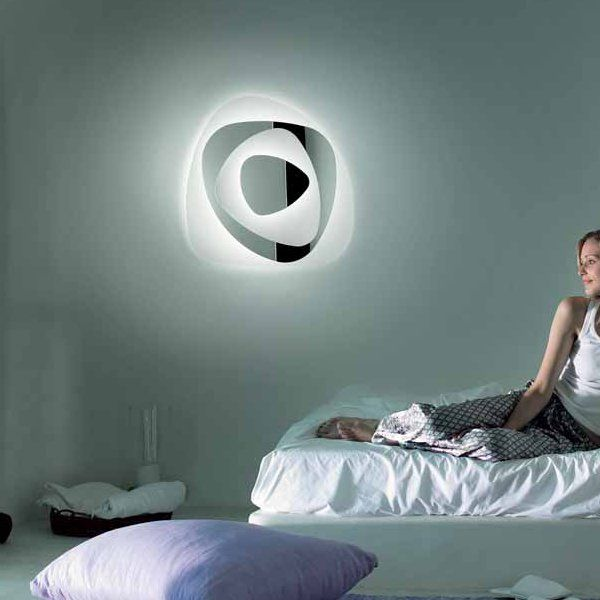 Ceiling/wall lamp Air 60