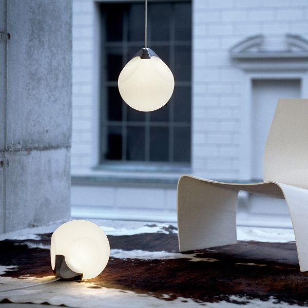 Molecular Light ML 1 Pendant light