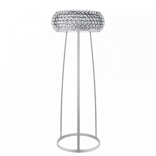 Caboche grande/ media floor lamp