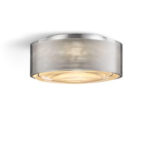 Opto Ceiling lights, steel