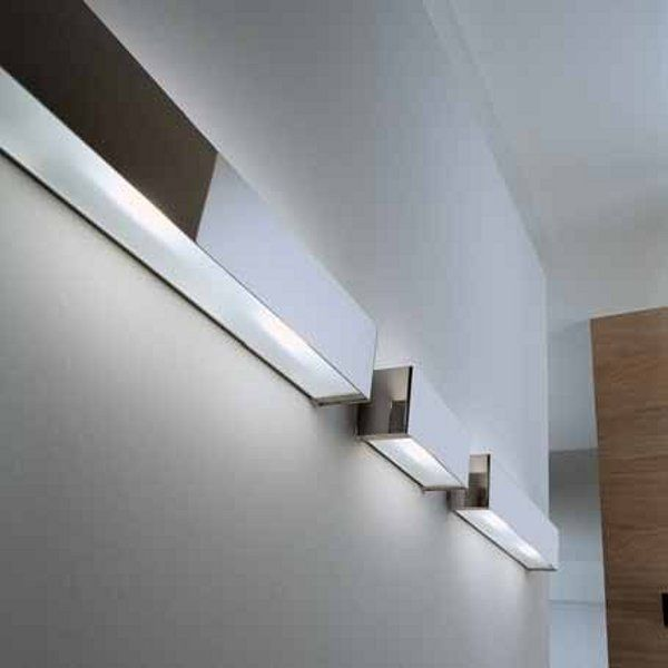 The Box 50 wall sconce