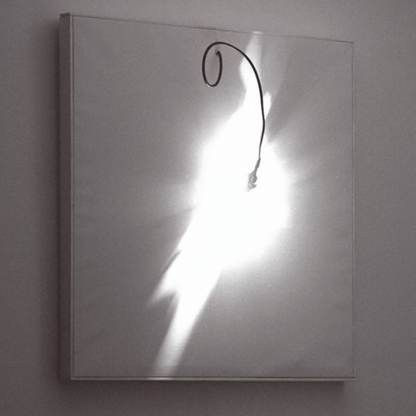 Luce che Dipinge wall sconce