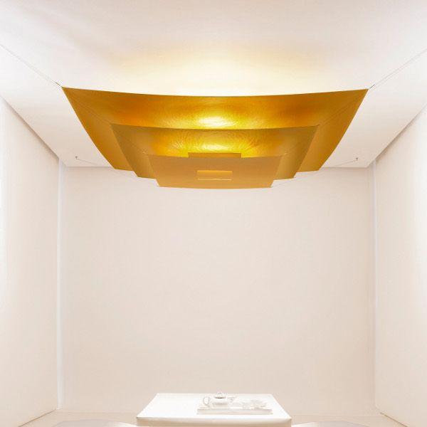 Luxury Pure ceiling lamp