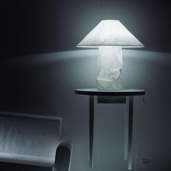 Lampampe table lamp