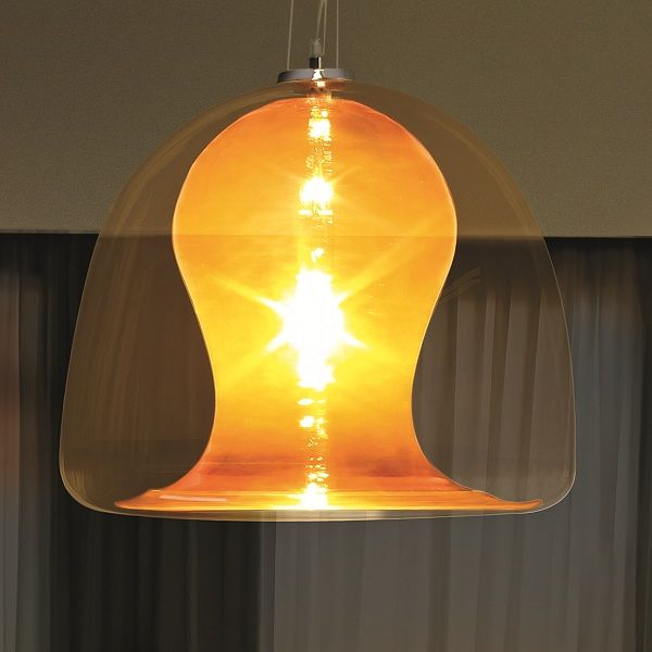 Naranza SP G/P Pendant light