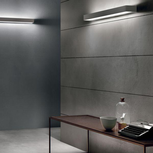 Metal LED Wall Light