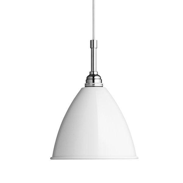 BL 9S white Pendant Light