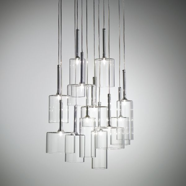 Spillray SP 12 Pendant Light