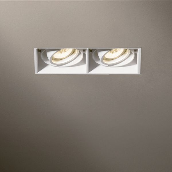 Mini Tommy 2 GU10 Trimless Recessed Light