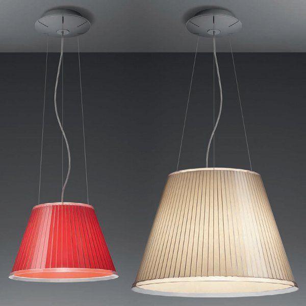 The Choose/Mega sospensione pendant lights