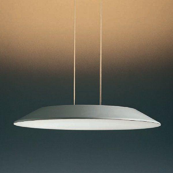 The Float sospensione circolare pendant light