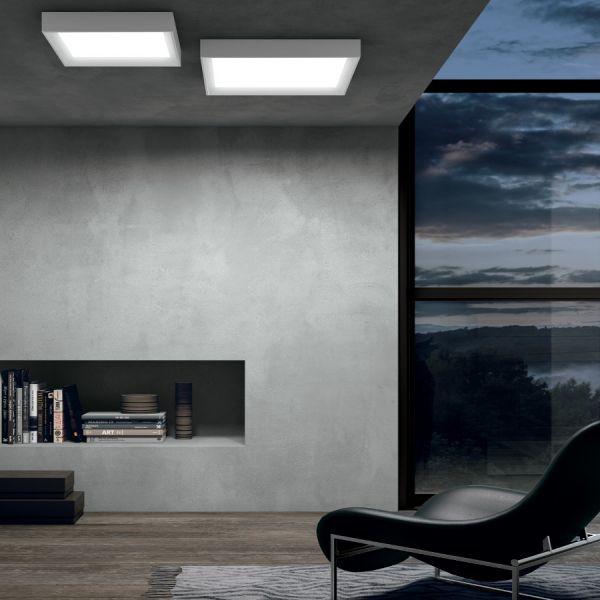 Tara Q Ceiling light