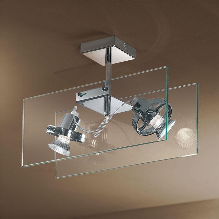 Orbis Ceiling Light