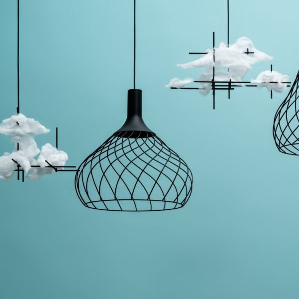 Mongolfier P2 pendant light
