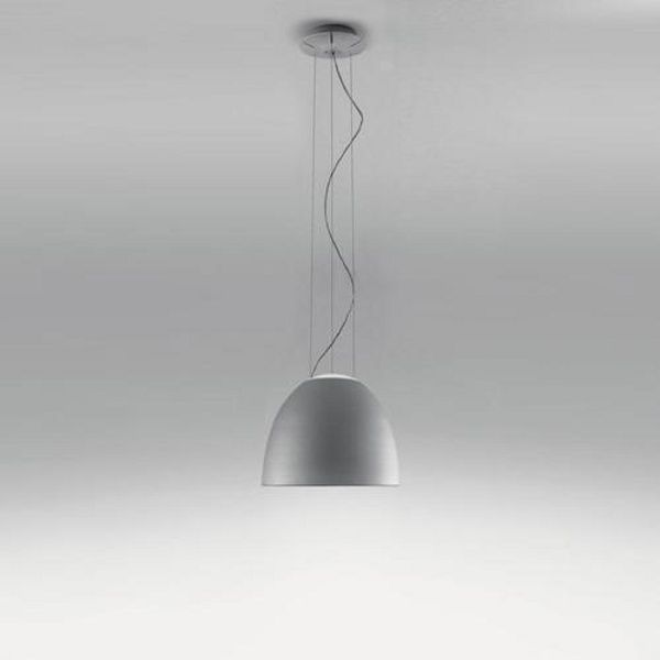 Nur mini LED Pendant light anthracite