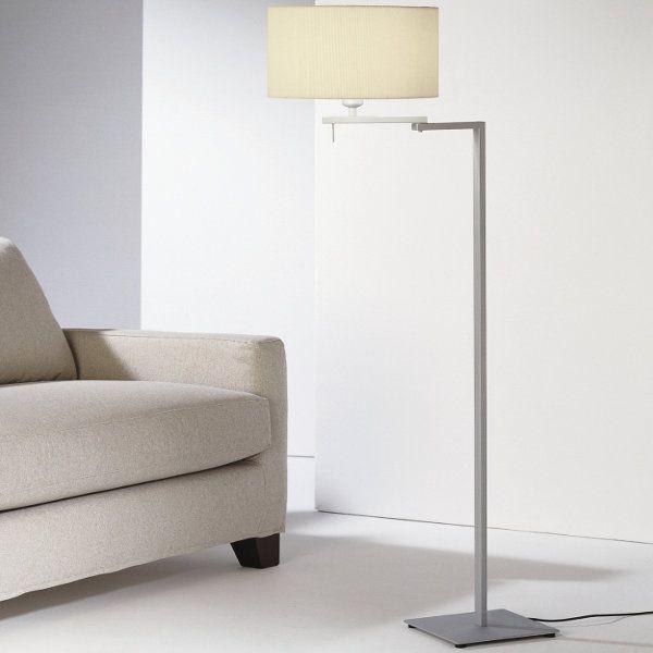 The Berilio floor light