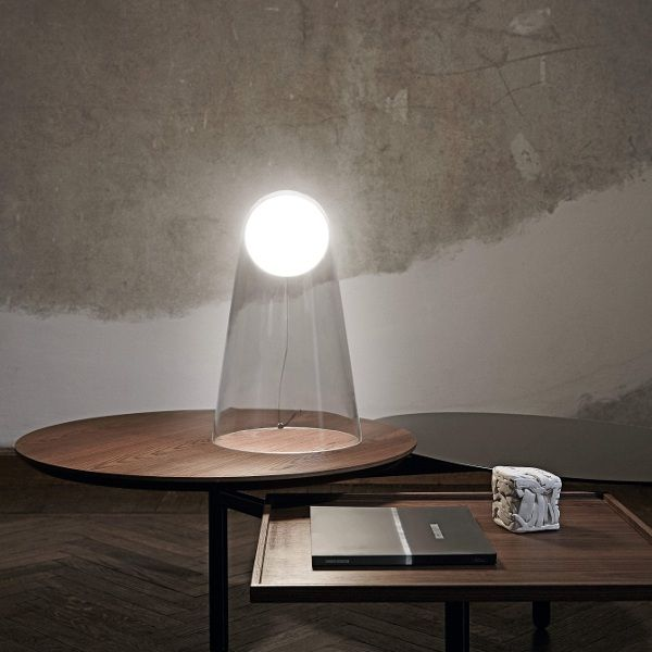 Satellight Table light
