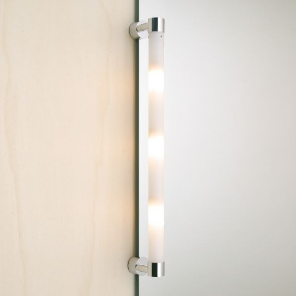 HotLine Basic Fix mirror clip lamp