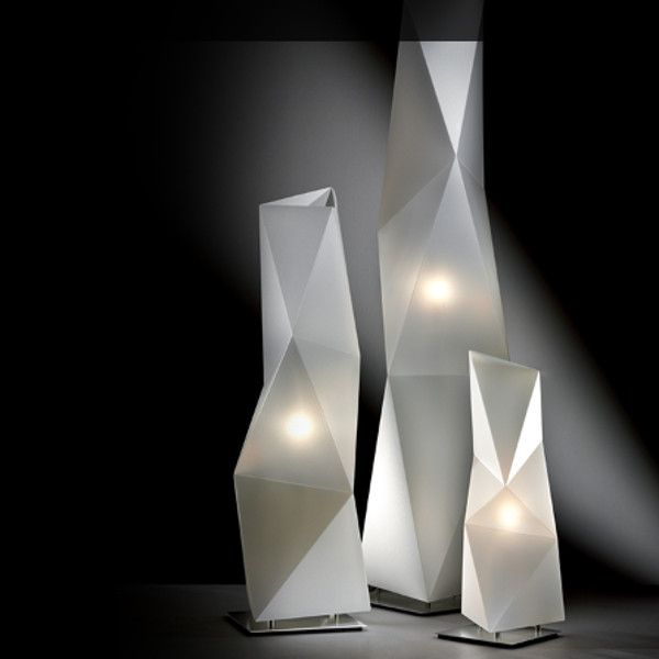 Diamand Table Light