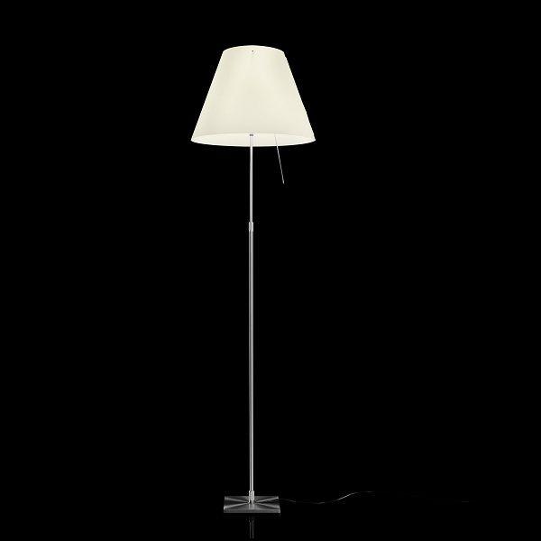 Costanza D13 t./t.i./flu Floor light