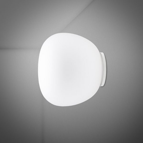 Lumi F07 G07 Mochi Wall/Ceiling Light