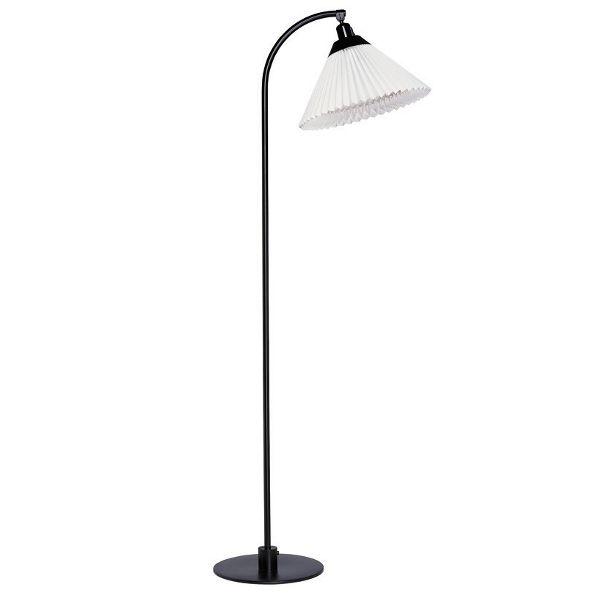 368 Floor lamp black