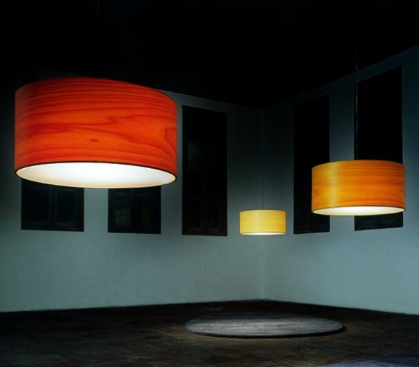 Gea suspension lamp - not available for USA, Canada & Australia