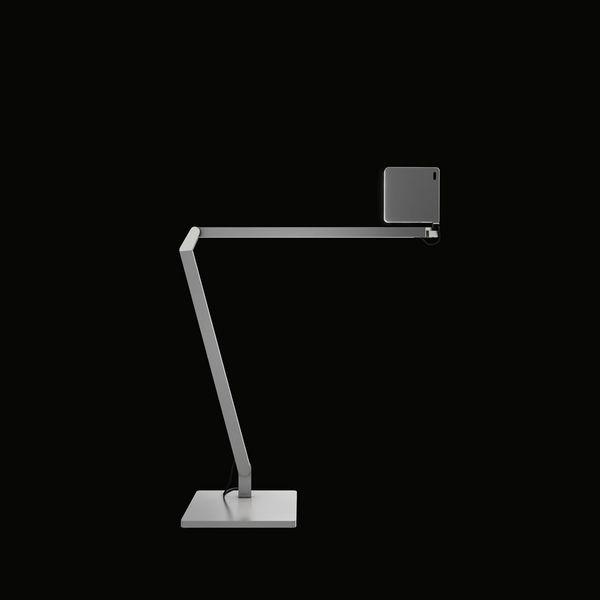 Roxxane Home baseplate Table light, silver