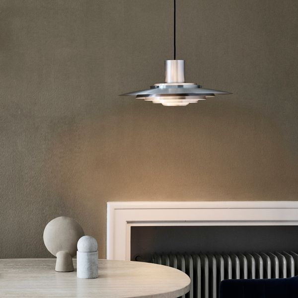 P376 pendant light, medium