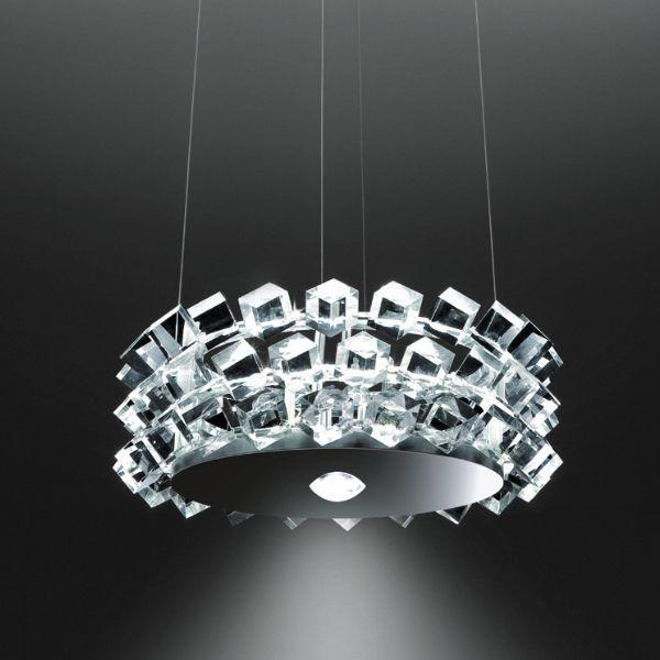 Collier Tre Pendant Light