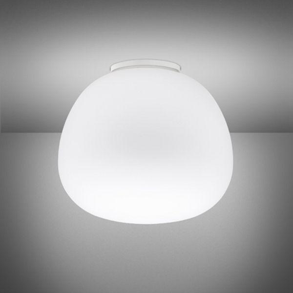 Lumi F07 E05 Mochi Ceiling Light