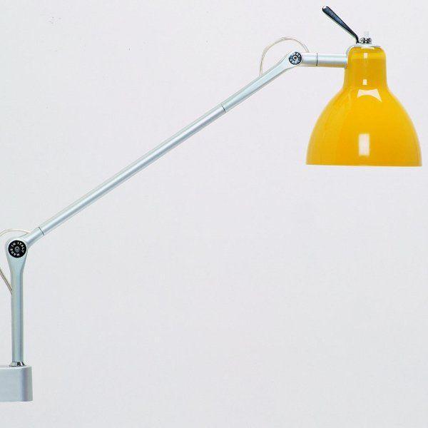Wall lamp Luxy W1