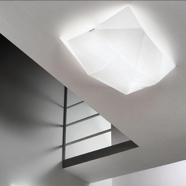 New Face Ceiling Light