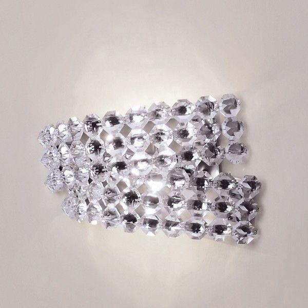 Wandleuchte Diamante AP2