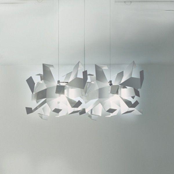 Glow Sospensione 2 pendant light