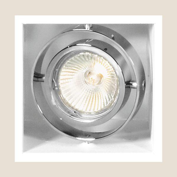 Mini Tommy 1 QR-C51 Trimless Recessed Light