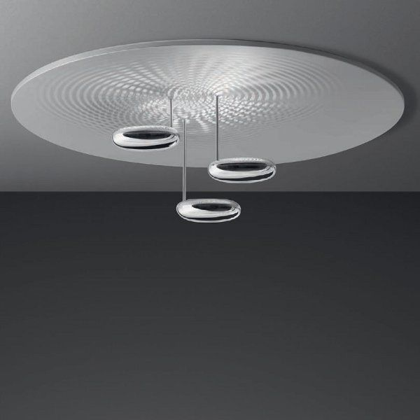 The Droplet soffitto LED ceiling light