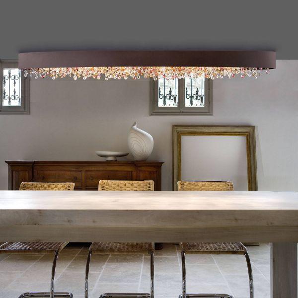 Olà PL4 OV100 LED Ceiling Light